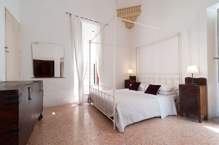 SALENTO GUESTHOUSE SUITE 1