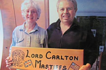 LORD CARLTON COUNTRY MANOR 2 - Port Angeles - Bed & Breakfast