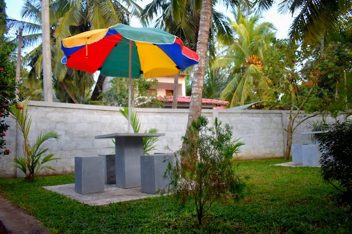Budget Double Room/ Kaushika Resort