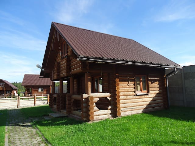 Домик для отдыха - Moscow Oblast - Apartmen