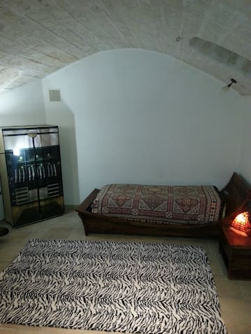 Single-family house, 6 km from Bari 5 persons - Valenzano - บ้าน