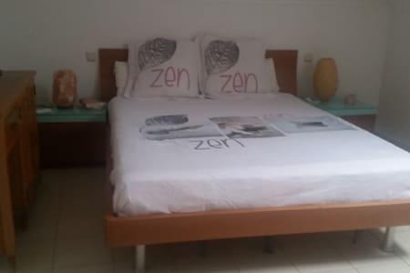 2 Chambres dans un logement (1-4 p) - Aspelt