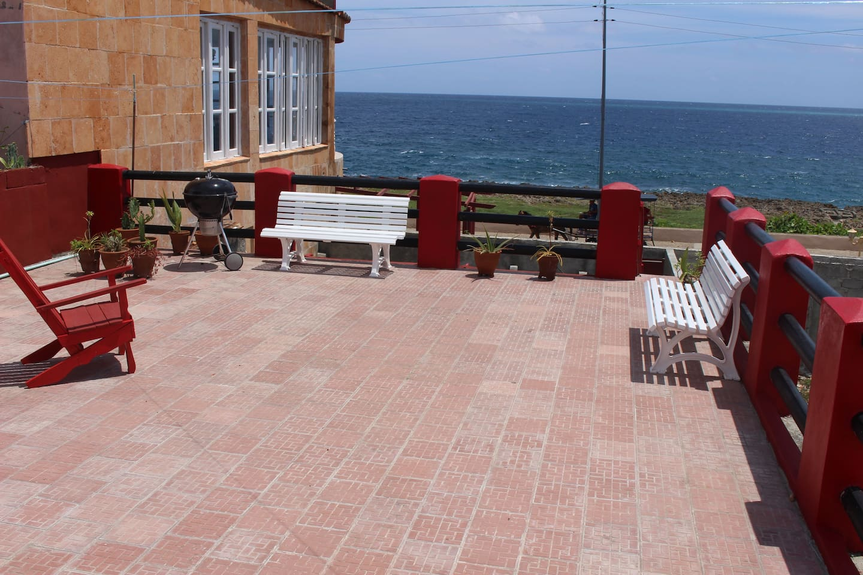 Casa Polimita with Sea View