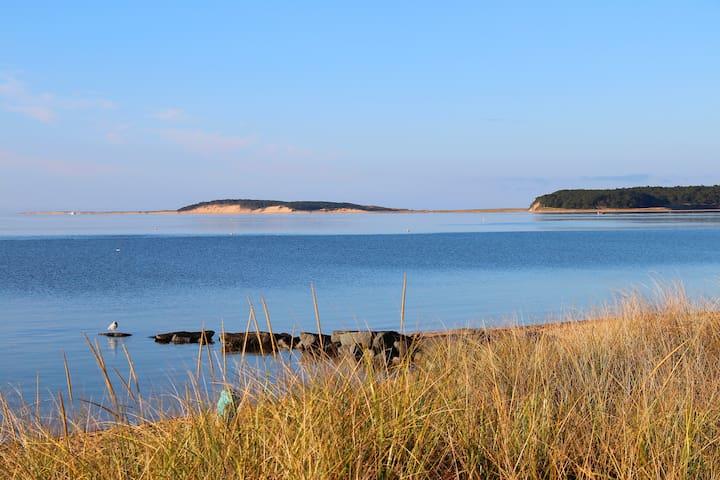 Beach Bungalow - Cape Cod Classic - Wellfleet - Bungalov