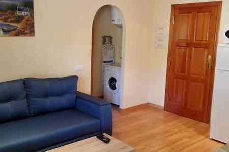 apartamento cerca a la playa centro de Moraira - Appartamento