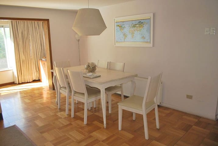 Super nice appartment - Vitacura - Appartamento