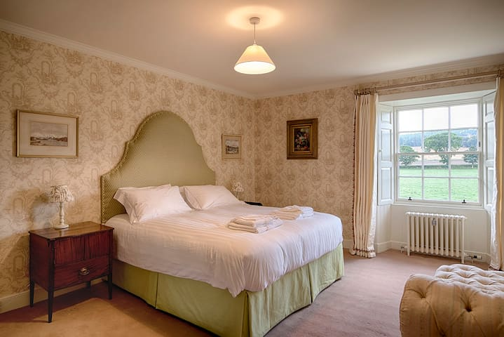 Bedroom Two - Super King Bed