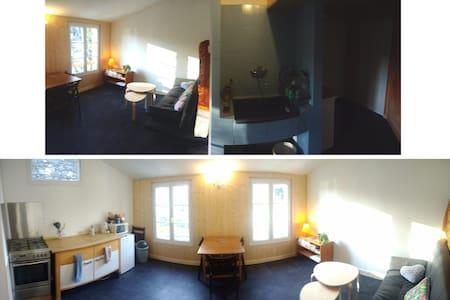 Appartement Dieulefit - Centre Ville