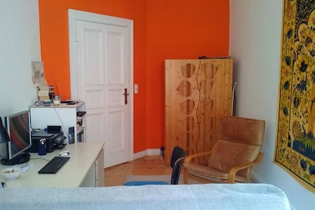 Beautiful flat to let in Berlin-Zehlendorf - Berlín - Byt