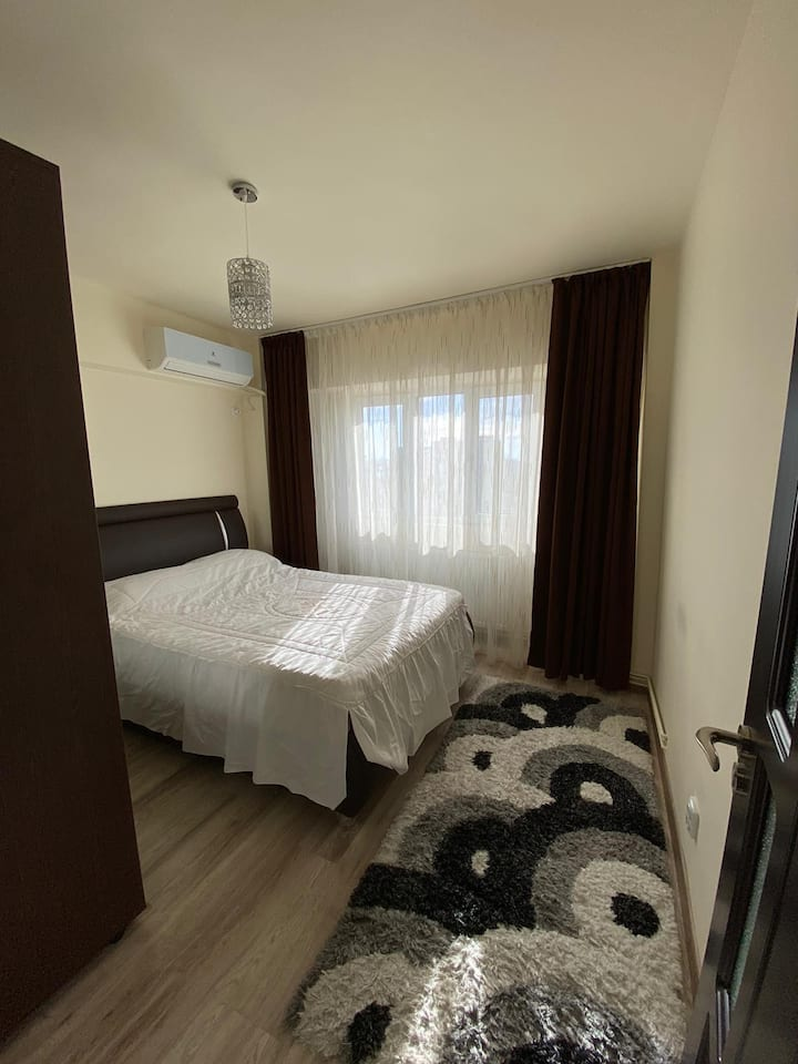 Central Lux Apartament