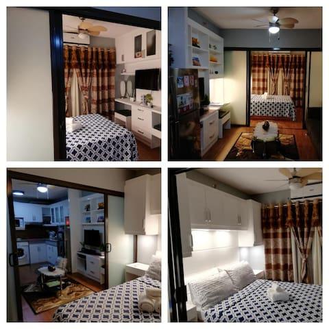 One Oasis Condominium 1BR Unit For Rent