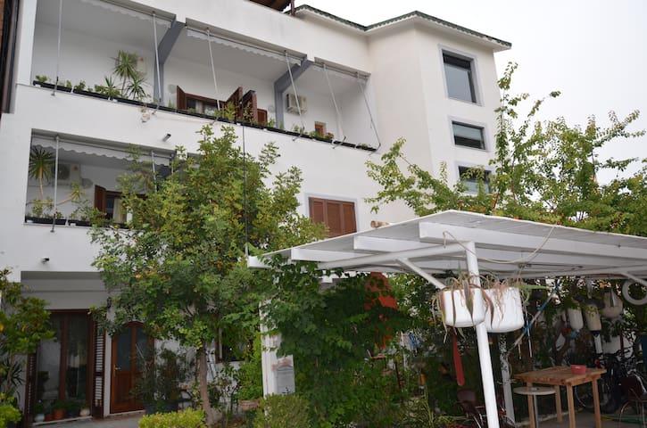 Vila Kaci