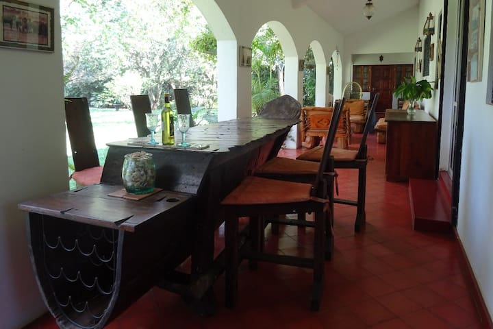 Luxury Karen house with great features. - Nairobi - Dom