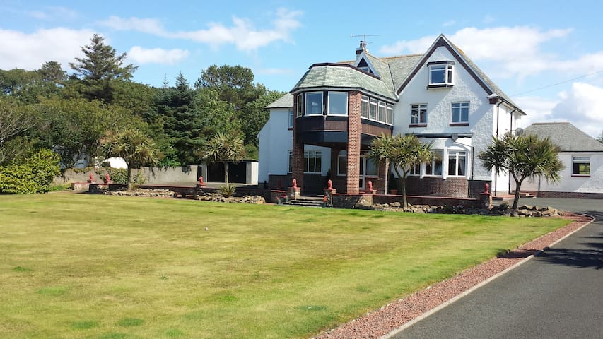 luxury apt on Turnberry golf course - Turnberry - Flat