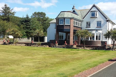 luxury apt on Turnberry golf course - Turnberry - Lägenhet