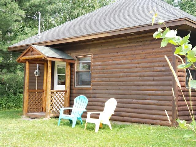 Séjour Kouchibouguac Resort by Elevate Rooms - Deluxe Cottage - Unit C