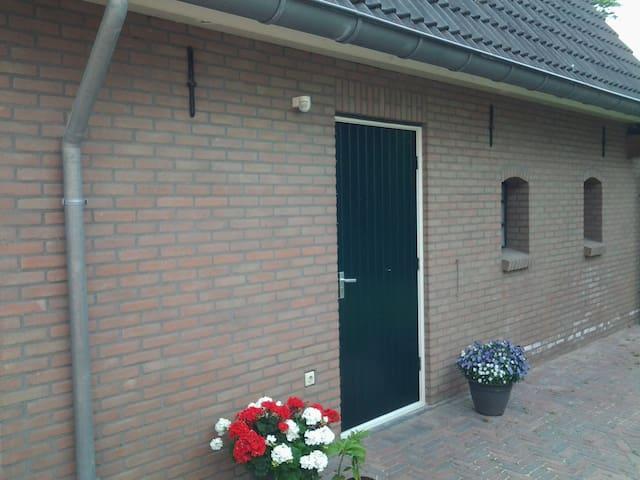 Klijndijk - Klijndijk - Daire