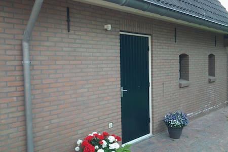 Klijndijk - Klijndijk - Apartment