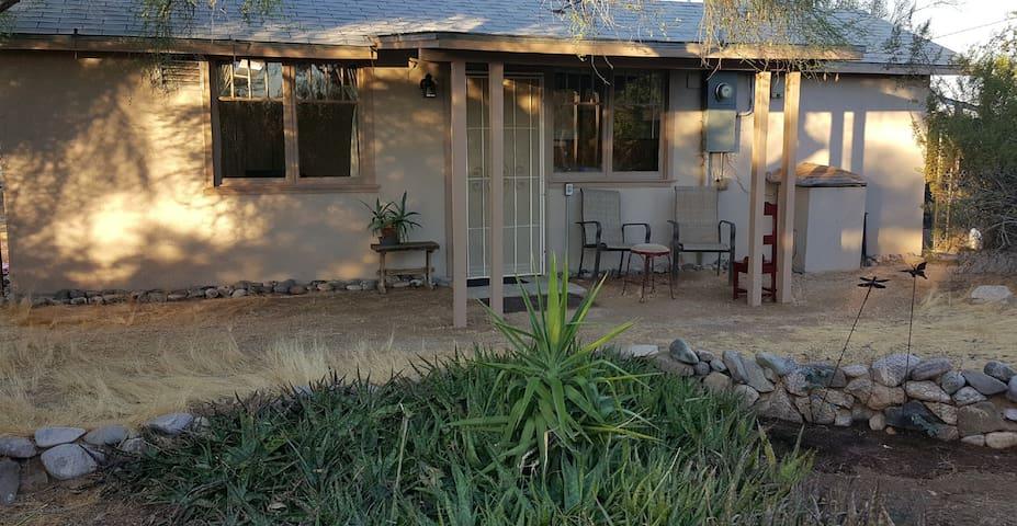 Cactus Forest Hacienda