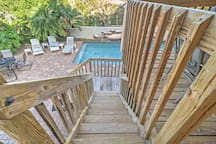 For the ultimate Florida getaway, book this fabulous vacation rental condo!
