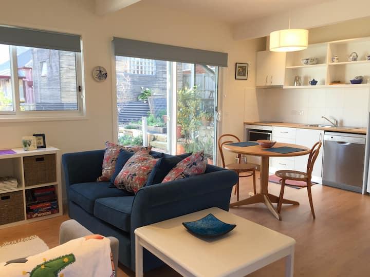 New 1BR Exec Apartment close to CBD