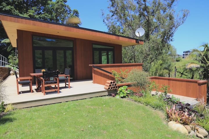 Waihi Beach Luxury Accommodation - Waihi Beach - Xalet