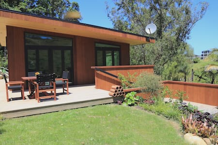 Waihi Beach Luxury Accommodation - Waihi Beach - Chalet