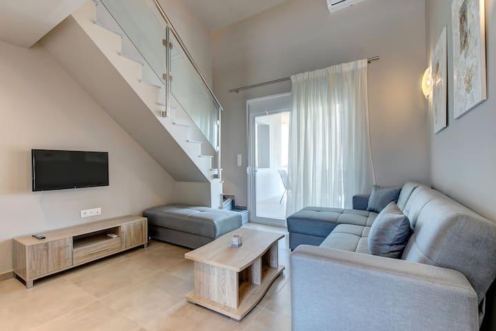 Chalkidiki Seaview Luxury -  Family Beach House