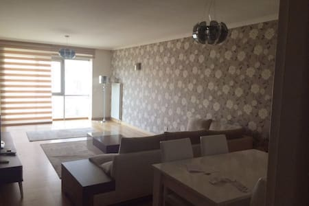 Short and Long Term Rental Residence - Istanbul