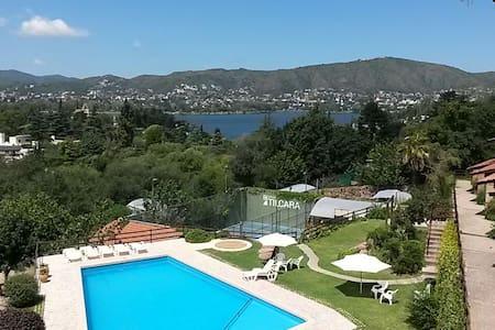 Tilcara Sierras, Cabañas - 卡洛斯帕斯镇 (Villa Carlos Paz) - 酒店式公寓