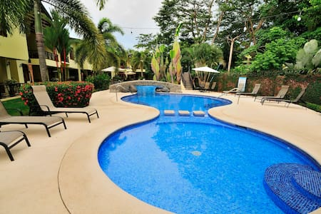 Luxury Villa - 1 Block Off Beach *Club Del Cielo* - Jaco