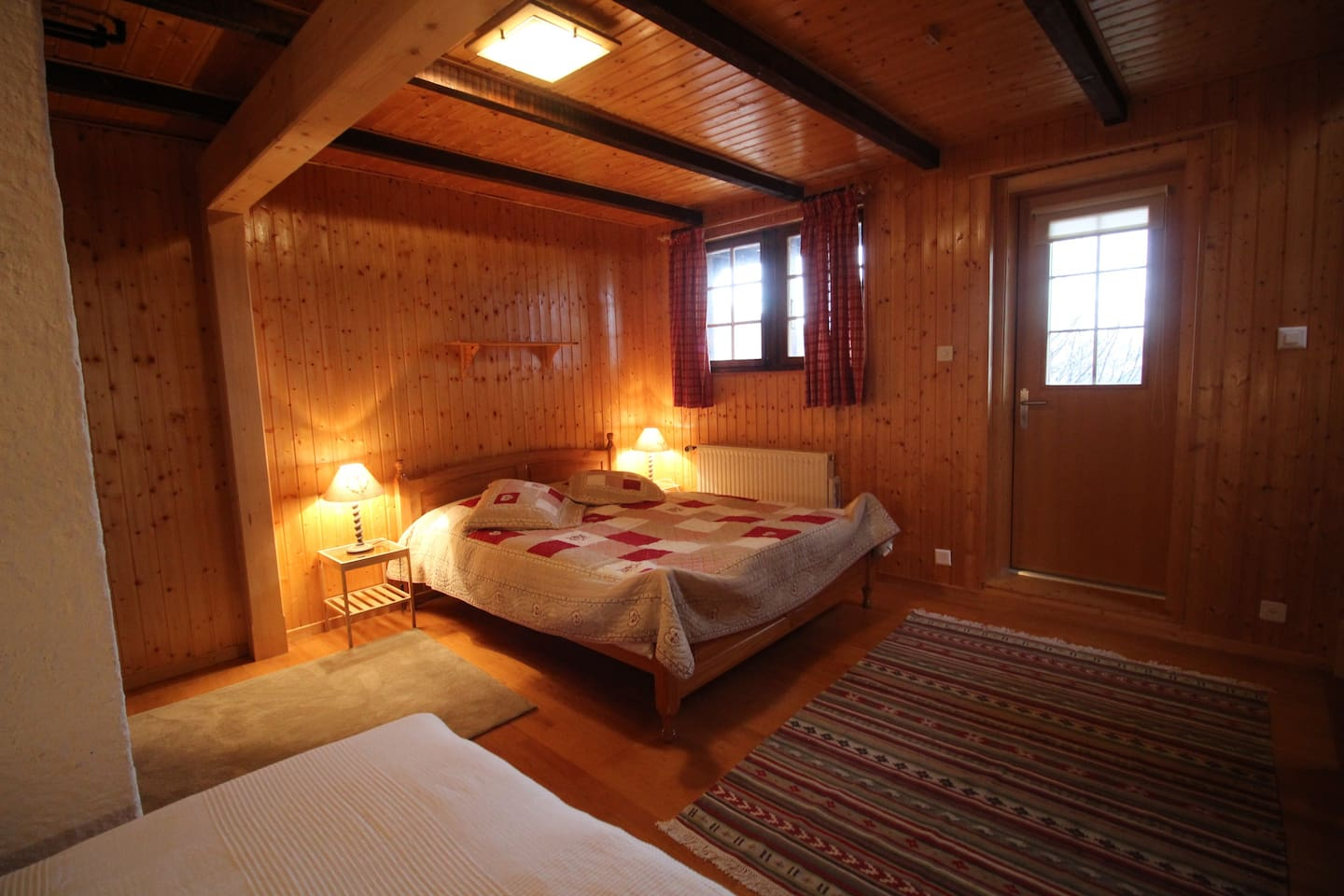 Chalet Arella_3 chambres_8 personnes