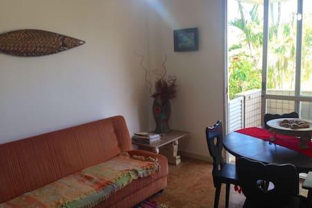 Apartamento em Vilas do Atlantico à 100m da Praia - Lauro de Freitas - Byt