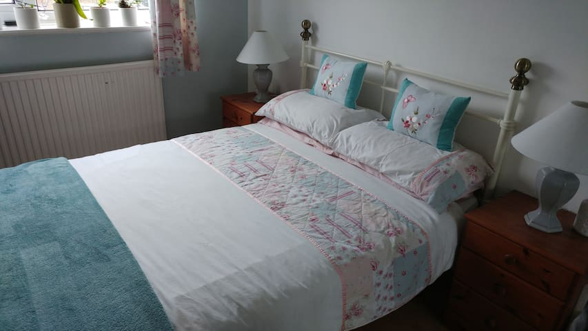 Double bedroom in a quite cul-de-sac in Daventry