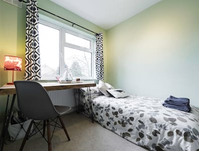 ★★Bright modern double quick to central London★★ - Harrow - Wohnung
