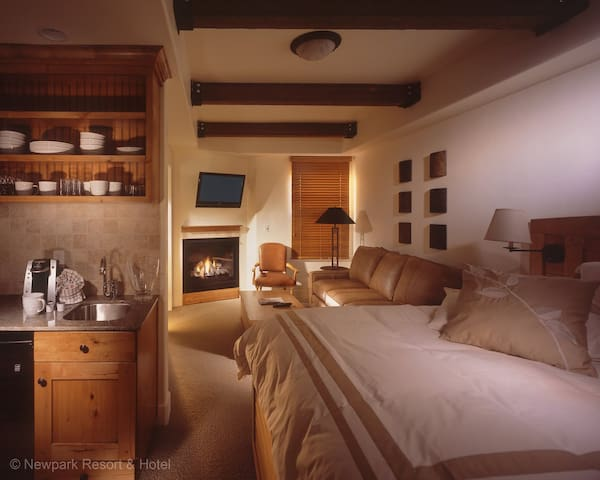 Newpark Resort - Two Bedroom Luxury Suite