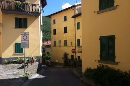 Residenza Cecchini - San Marcello Pistoiese