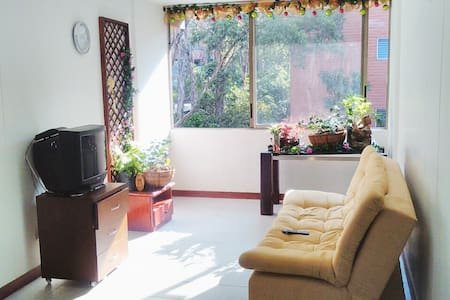 Confortable suite - medellin - Appartamento