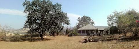 Goedehoop Farm House and Rural Living