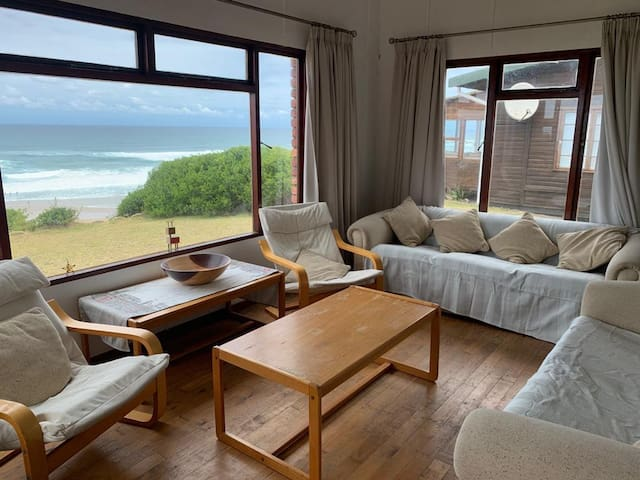 Buffels Bay Home with beautiful sea view