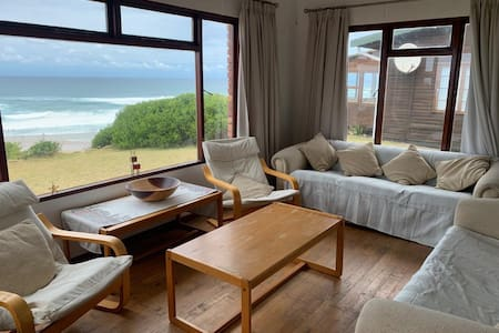 Buffels Bay Home with beautiful sea view