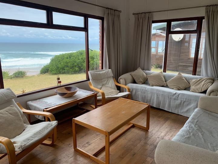 Buffels Bay Home with sea view