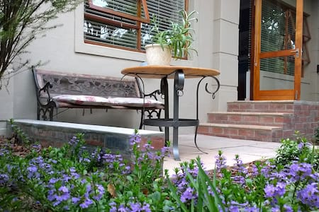Garden apartment at Theebos - Cape Town - Apartment