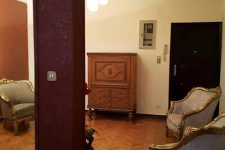 Cozy 2 bedroom apartment, Heliopolis