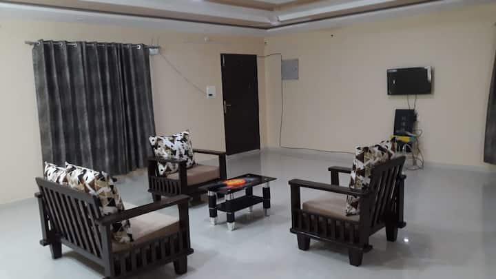 Furnished Suite Rooms in Banjara Hills, Hyderabad