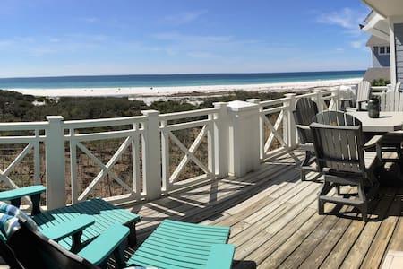 Beaches/Pools Open! Watersound Beach Gulffront!