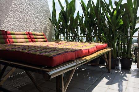 Chilling, relaxing, clean, comfortable,... - Bangkok