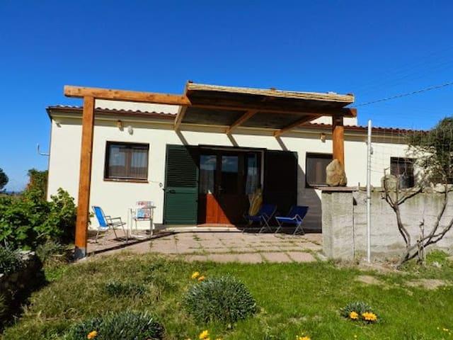 Vignola 3 - Vignola Mare - Casa