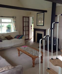 Cosy New Forest Cottage with charm and tranquility - Ringwood - 宾馆