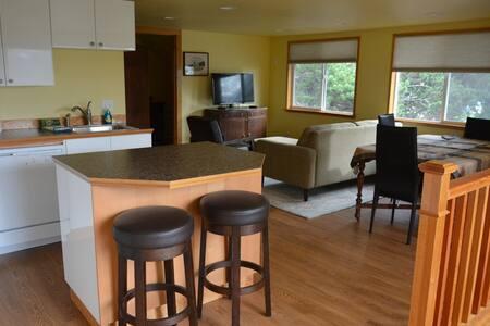 1303 Guest House: Gorgeous, 2 min to beach/town - Ocean Park